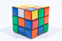 Rubrics Cube Portfolio Allocation Calculator